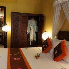 Vinh Hung Heritage Hotel удобства в номере