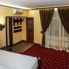 Гостиница Dniprovskiy Dvir 4* Полулюкс разные типы кроватей фото 2