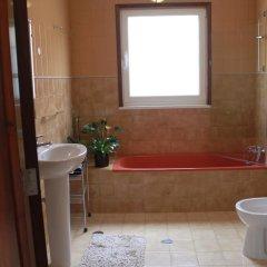 Отель Residencia Bem Estar Dona Adelina ванная