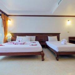 Leelawadee Boutique Hotel 3* Номер Делюкс с двуспальной кроватью фото 13