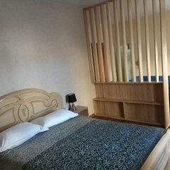 Гостиница Волна Студия разные типы кроватей фото 5