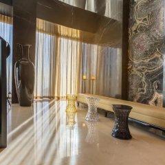 Отель Amman Rotana 5* Президентский люкс с различными типами кроватей фото 11