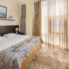 Отель Kompass Hotels Magnoliya Gelendzhik Большой Геленджик комната для гостей фото 5