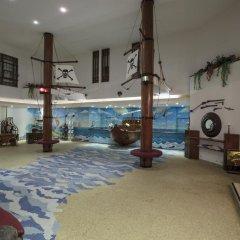 Pirates Beach Club Турция, Кемер - отзывы, цены и фото номеров - забронировать отель Pirates Beach Club онлайн интерьер отеля