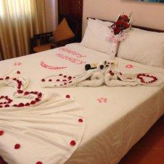 Holiday Diamond Hotel 2* Стандартный номер с различными типами кроватей фото 3
