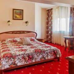 Boutique Family Hotel Vsk Kentavar 3* Номер Делюкс фото 4