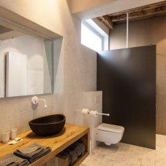 Отель B&B La Suite ванная фото 2