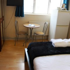 Отель Commercial Rd Homestay Стандартный номер с различными типами кроватей фото 9