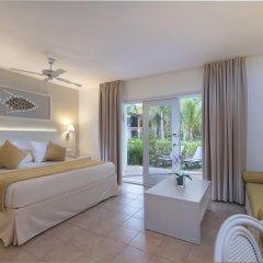 Отель Natura Park Beach & Spa Eco Resort комната для гостей фото 4