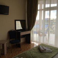 Гостиница Мандарин 3* Стандартный номер с двуспальной кроватью фото 4