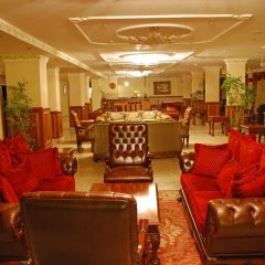 Hotel Beyt - Islamic интерьер отеля