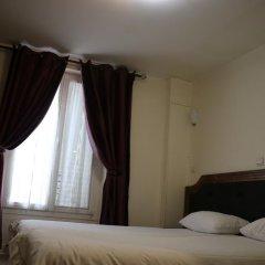 Отель Grand Hôtel de Clermont 2* Стандартный номер с 2 отдельными кроватями фото 27