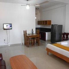 Отель Shanith Guesthouse 2* Номер Делюкс с различными типами кроватей фото 8
