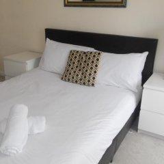 Отель Istanbul Ev Guest House 3* Стандартный номер двуспальная кровать (общая ванная комната) фото 2