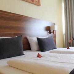 Savoy Hotel Frankfurt 4* Номер Комфорт с двуспальной кроватью фото 2