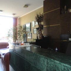 Hotel 007 гостиничный бар