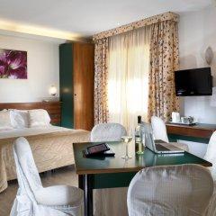 Astoria Suite Hotel 4* Люкс с двуспальной кроватью фото 4