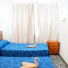 Отель Pension Centricacalp Стандартный номер с 2 отдельными кроватями (общая ванная комната) фото 12