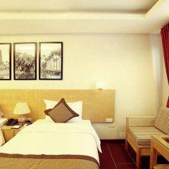 Riverside Hanoi Hotel 4* Номер Делюкс с различными типами кроватей фото 3