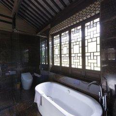 Отель Daoli Hostel Китай, Шанхай - отзывы, цены и фото номеров - забронировать отель Daoli Hostel онлайн ванная фото 2
