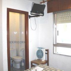 Отель AB Pension Granada Стандартный номер с различными типами кроватей фото 14