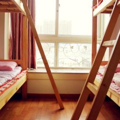 Chengdu Camel Grass Inn-Dangxia Hostel детские мероприятия