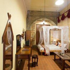 Saphir Dalat Hotel 3* Улучшенный номер с различными типами кроватей фото 2