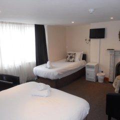 Отель The Old Palace Guest House 3* Стандартный номер с 2 отдельными кроватями фото 2