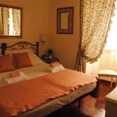 Отель A Roma Le Tue Vacanze Италия, Рим - отзывы, цены и фото номеров - забронировать отель A Roma Le Tue Vacanze онлайн комната для гостей фото 4
