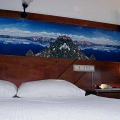 Semoris Hotel 3* Стандартный семейный номер с различными типами кроватей фото 5