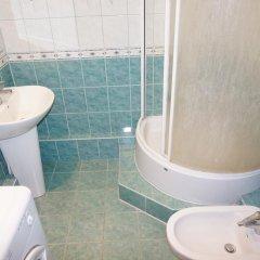 Апартаменты на Серпуховской 34 ванная