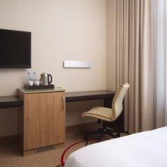 Гостиница Горки Панорама 4* Стандартный номер с 2 отдельными кроватями фото 2