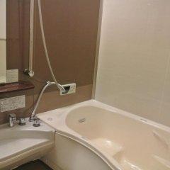Hakuba Echo Hotel Хакуба ванная