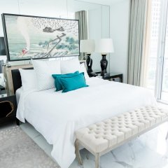Отель Icon Residences by Flashstay 4* Люкс с различными типами кроватей фото 5