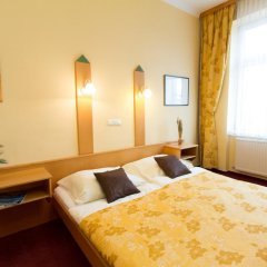 Hotel & Apartments Klimt 3* Стандартный номер с различными типами кроватей фото 6