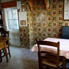 Отель B&B Villa Pico питание фото 2