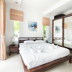 Отель Oriental Beach Pearl Resort 3* Люкс с различными типами кроватей фото 6