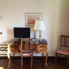 Hotel Gattapone удобства в номере