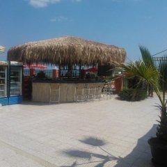 Отель Carina Beach Aparthotel - Free Private Beach 3* Студия фото 27