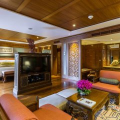 Sheraton Grande Sukhumvit, Luxury Collection Hotel, Bangkok 5* Люкс Rama с различными типами кроватей фото 3