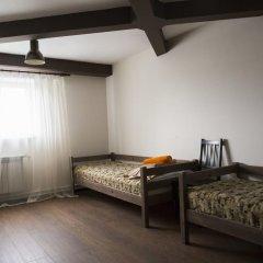 Assorti Hostel Кровать в общем номере фото 8