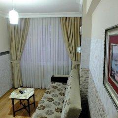 Kadikoy Port Hotel 3* Номер Комфорт с различными типами кроватей фото 14