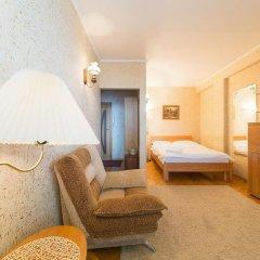 Апартаменты LikeHome Апартаменты Арбат Студия Делюкс с различными типами кроватей фото 8