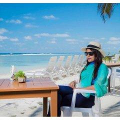 Отель H78 Maldives Мальдивы, Мале - отзывы, цены и фото номеров - забронировать отель H78 Maldives онлайн балкон