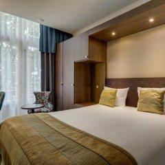 American Hotel Amsterdam 4* Стандартный номер с двуспальной кроватью фото 8
