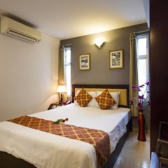 King Town Hotel Nha Trang комната для гостей фото 3