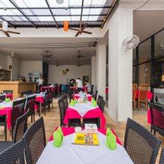 Отель Rayaan 6 Guesthouse гостиничный бар