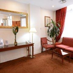 Отель Imperial Paris Париж удобства в номере