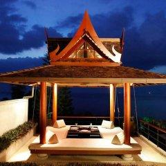 Отель Azara Villa комната для гостей фото 3