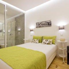 Отель MyStay Porto Bolhão Стандартный номер с различными типами кроватей фото 2